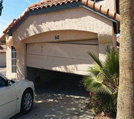 Local Garage Door Repair Service