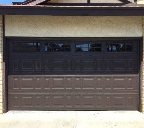 garage door repair companies near me