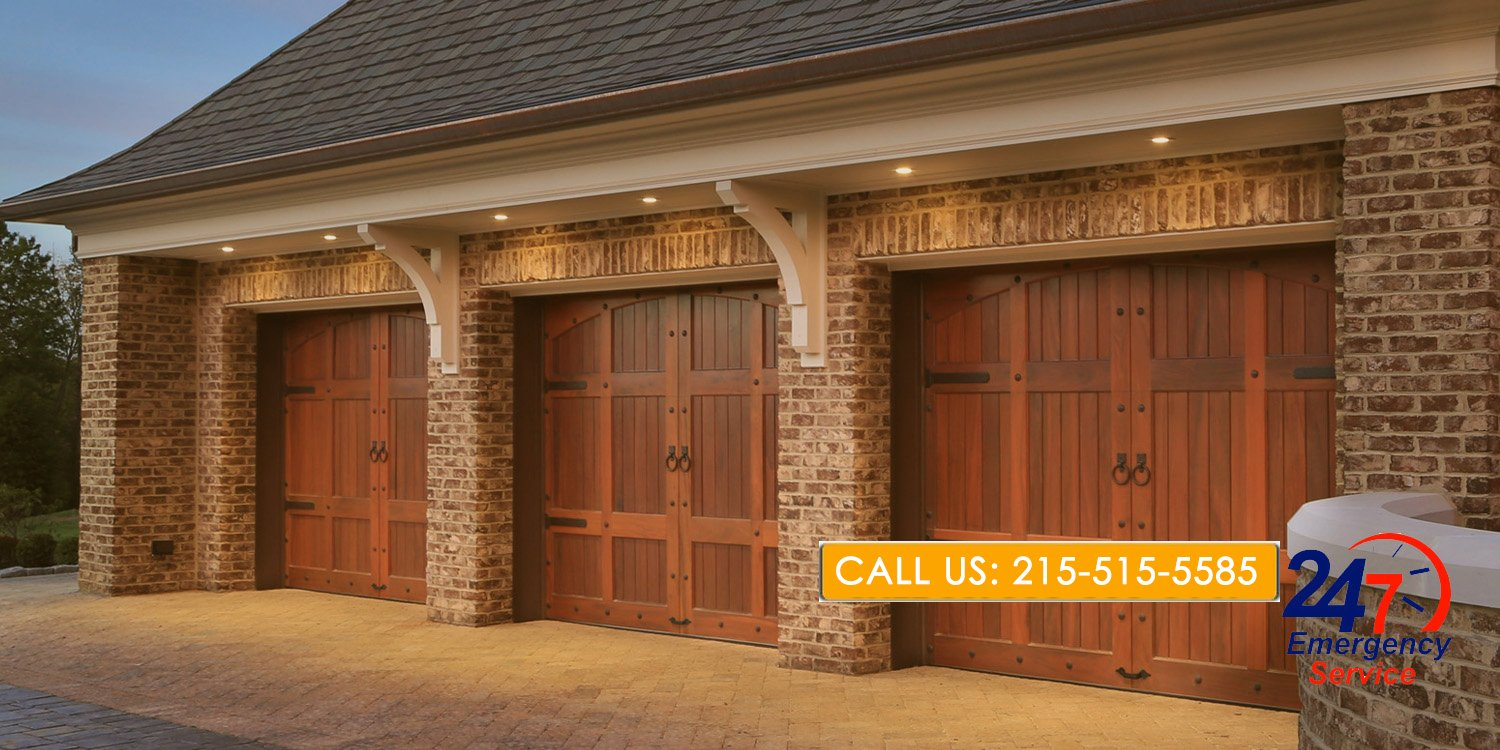 All About Garage Door Garage Door Services