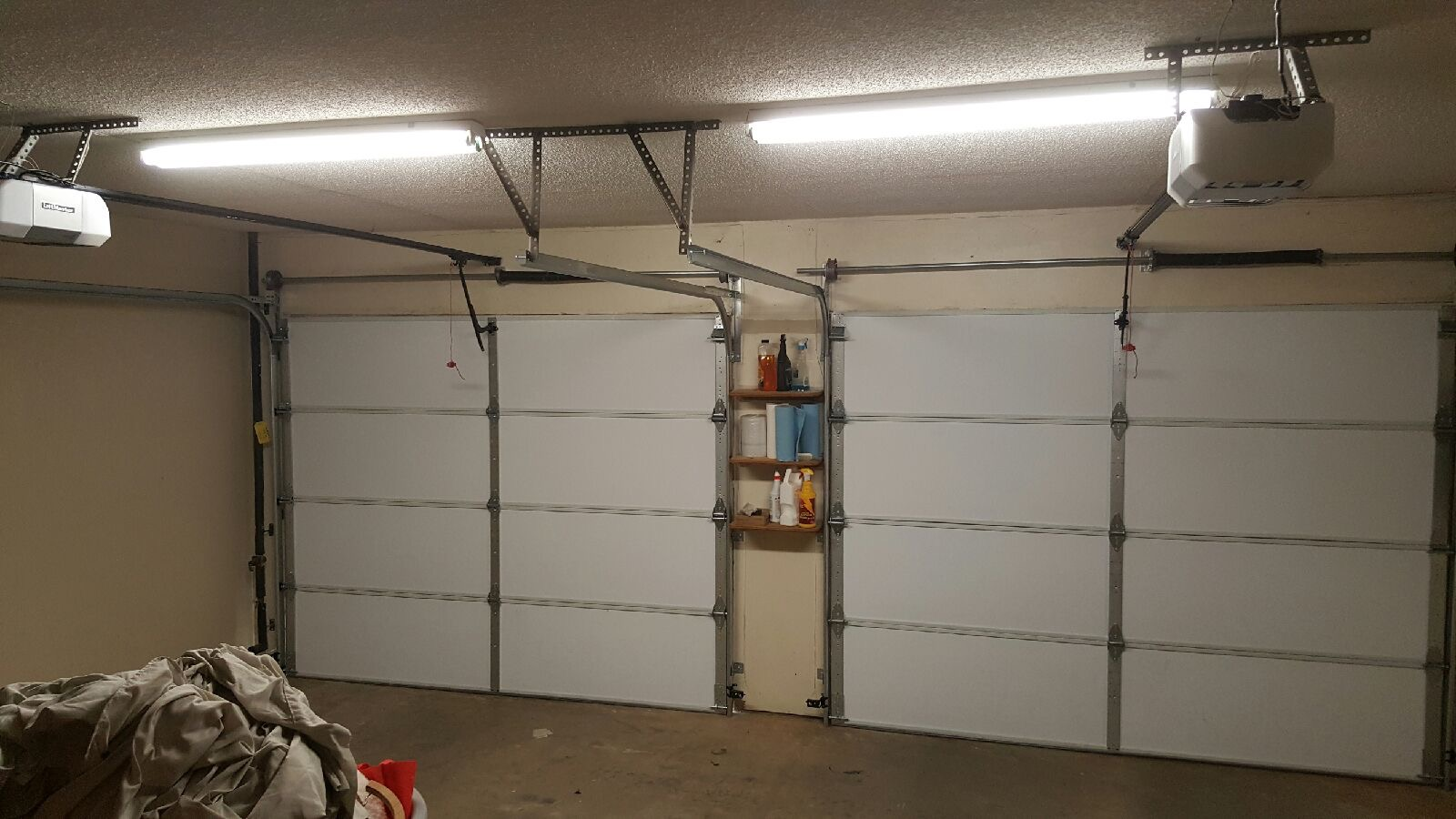 Commercial garage door repair king of prussia