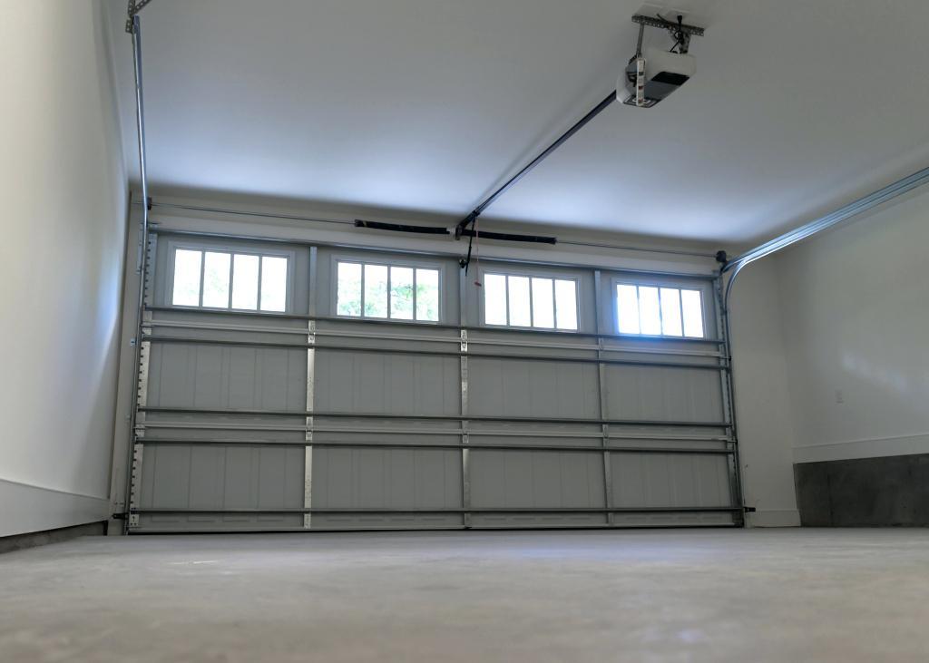 All About Garage Door