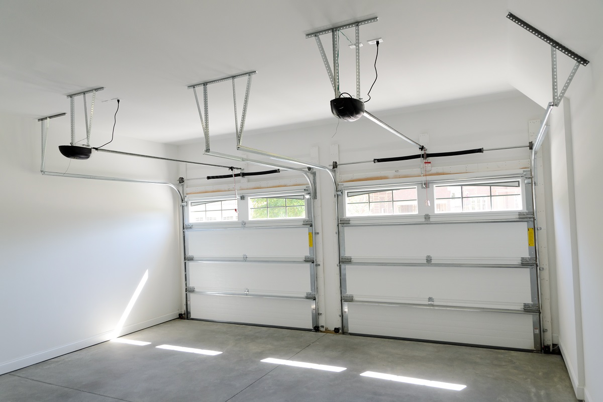 garage door services near me Malvern PA