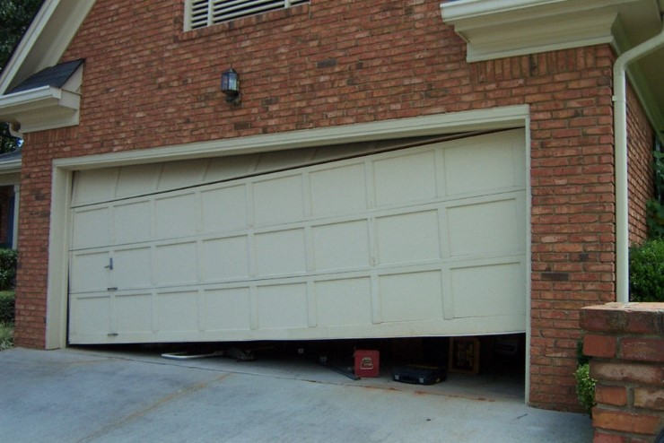 garage door repair pa